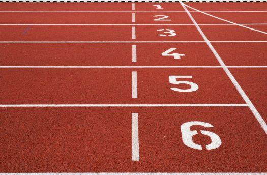 pista de atletism - sistem CRM