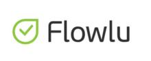 CRM in Romania - solutia Logo Flowlu CRM
