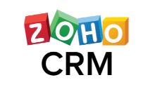 logo Zoho CRM