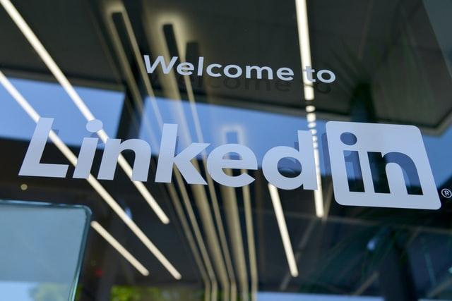 vânzări prin LinkedIn - bine ati venit